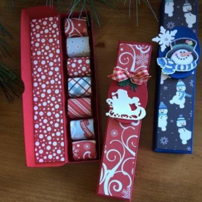 Hershey Nugget Gift Box