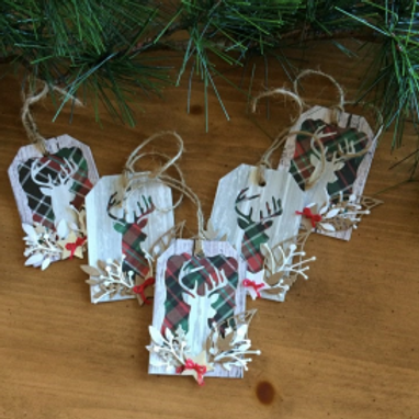 Gift Tags 5-Pack