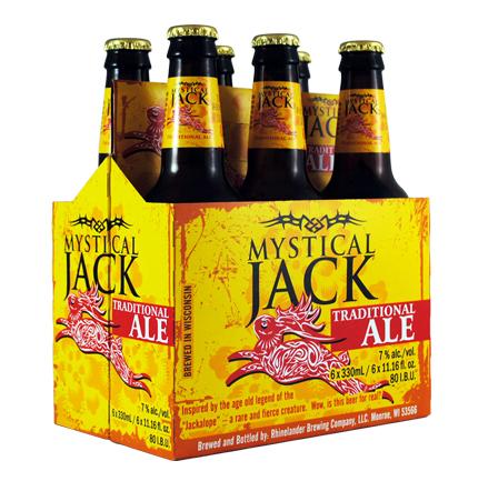 Mystical Jack