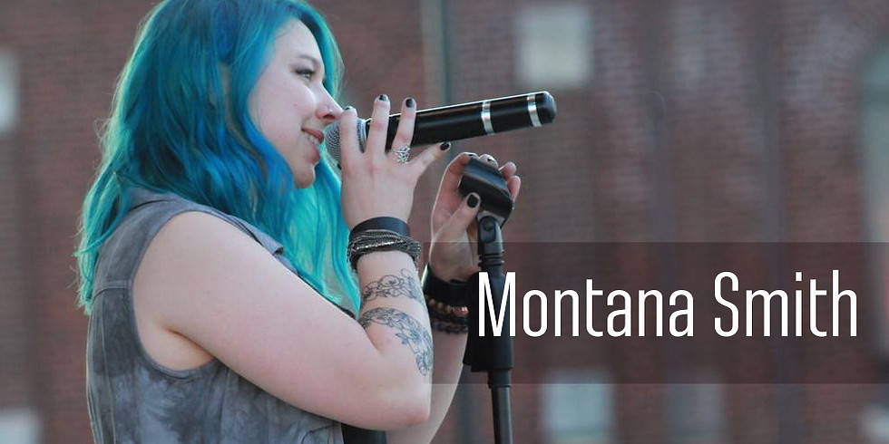 Montana Smith Music
