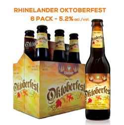 Rhinelander Oktoberfest