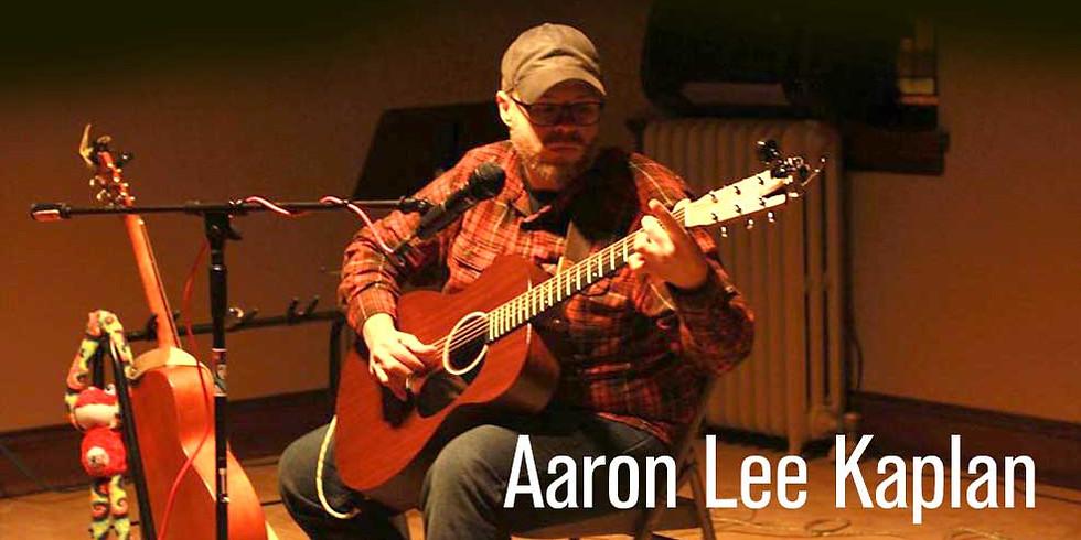 Aaron Lee Kaplan