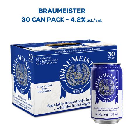 Braumeister Beer