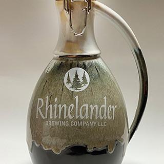 ceramic growler