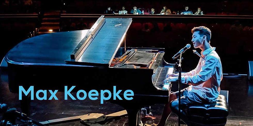 Max Koepke