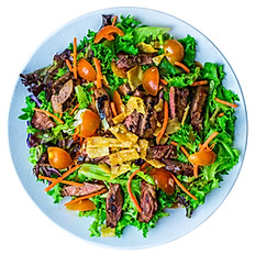 SAIGON STEAK SALAD (GF)