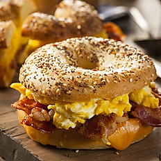 Morning Bagel