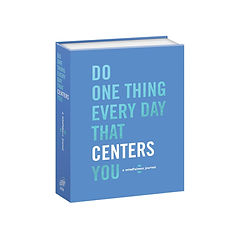 Do one thing centers.jpg