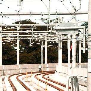 Railway/Metro