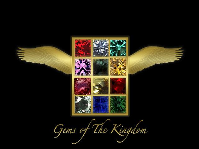 Gems of The Kingdom
