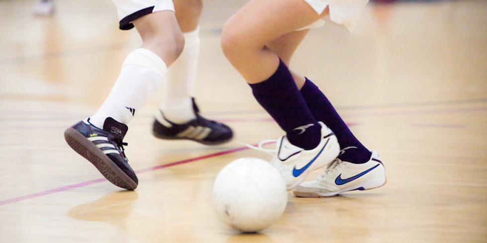Ballers Elite Academy Tryouts U12 Boys & Girls