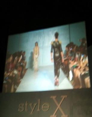 Style X Design Challenge SXSW 2012