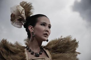 Fashion Design L´epoque baroque
