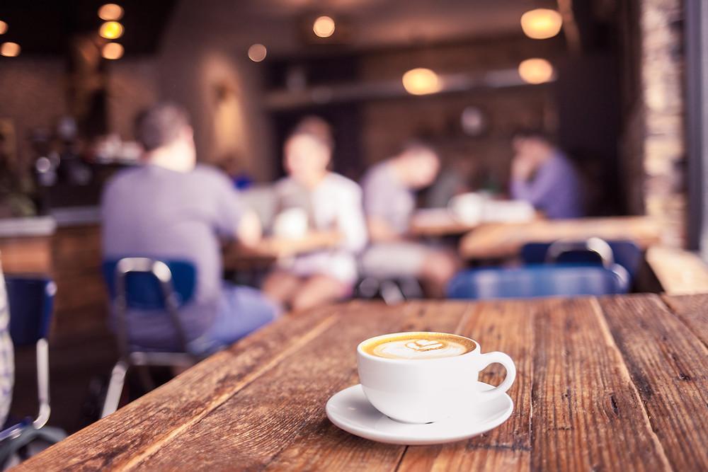 Kaffee Catering, richtig guter Kaffee