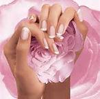 natural nails, gel nails