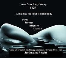 pevonia body wraps