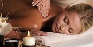 1 Hour Swedish Massage