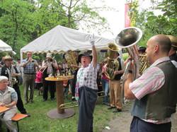 Schirmaierhütte - Hüttenfest