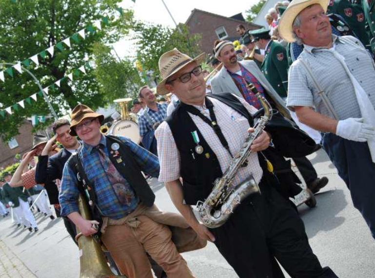 Schützenfest Eikeloh