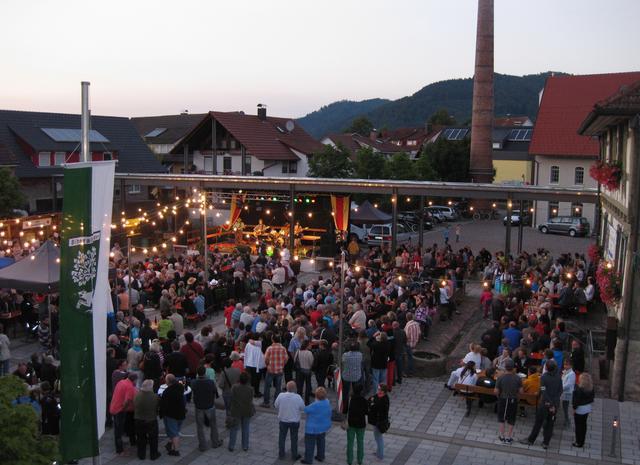 Tavernenabend Biberach