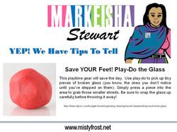 Markeisha Stewart. Tips 4.jpg