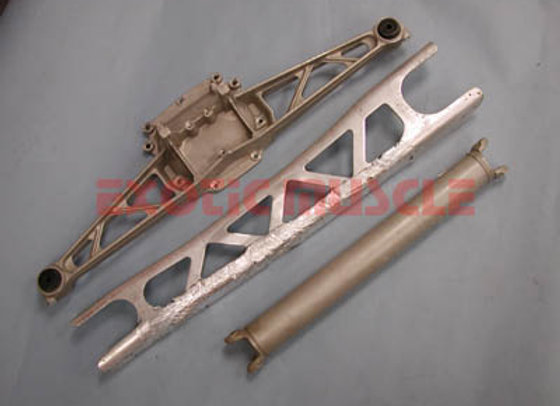 Dana 44 conversion kit