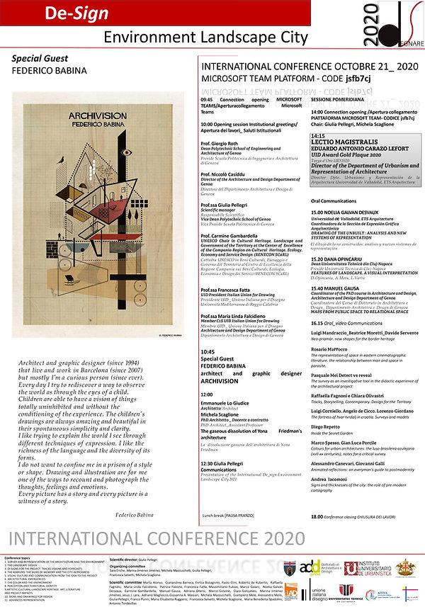 poster GIORNATA DI STUDI 2020_UPDATE COM