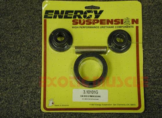 C4 Poly Power Steering bushings
