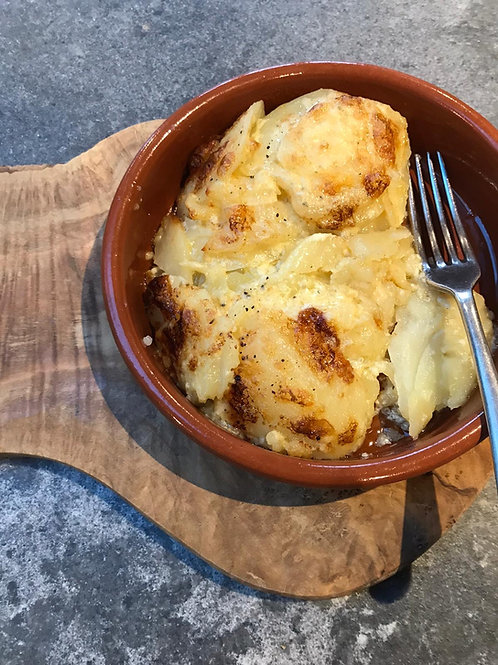 Potato Dauphinoise - Large