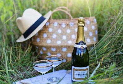 Sumptuous picnics