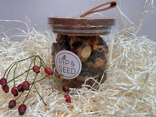 Jar Florentines
