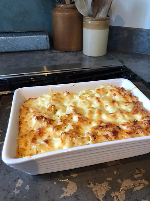 Mac 'n Cheese - Large