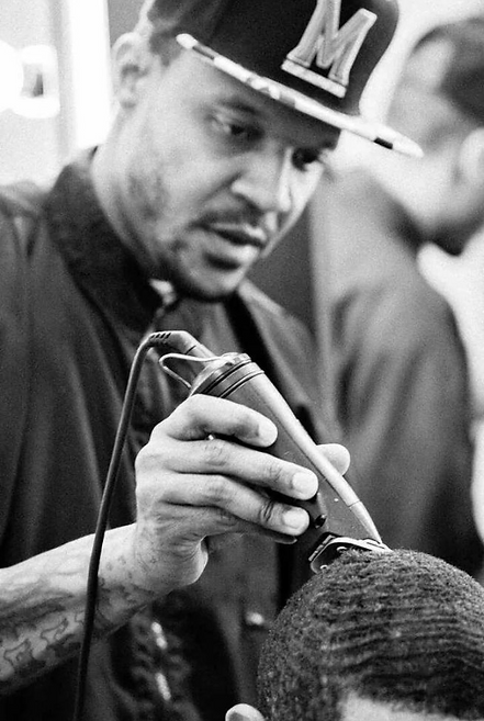 Fredericksburg Barbershop