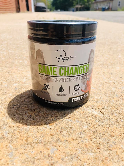 IMMUNITY Game Changer (fruit punch) FT. SCOTT, KS shoppers