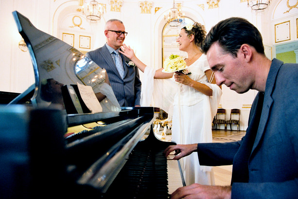 Ślub Joli i Piotra