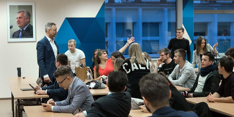 Plusy ujemne - monitoring polskiej legislacji