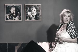 """Teatr Syrena - """"TO JA MAMA JANIS"""""""