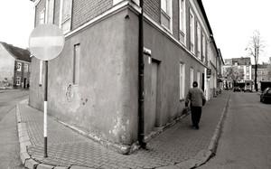 Dom na rozdrożu, Bartoszyce, 2015