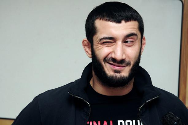 Mamed Chalidow, także jako Mamed Khalidov