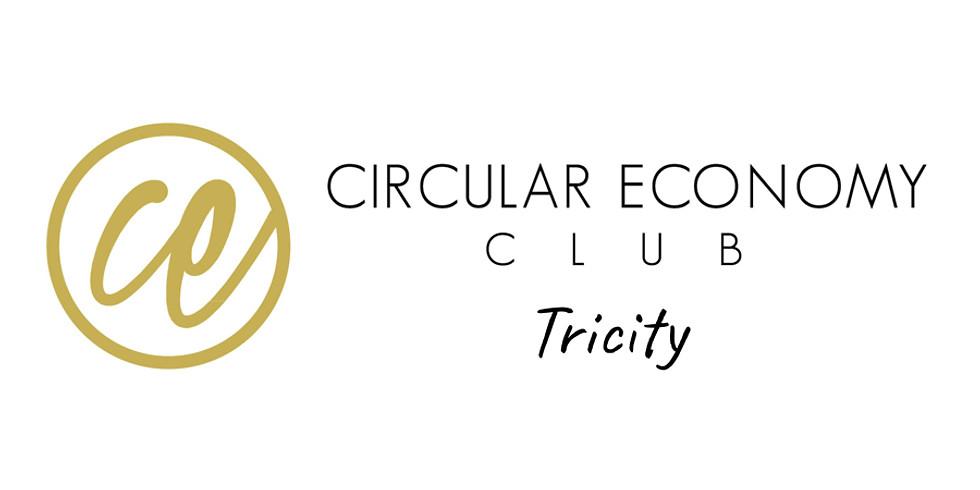 Zapraszamy na otwarcie Circular Economy Club Tricity!