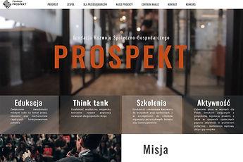 Fundacja Prospekt