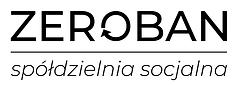 Logo Spółdzielni Socjalnej ZEROBAN