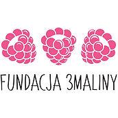 Fundacja 3maliny logo