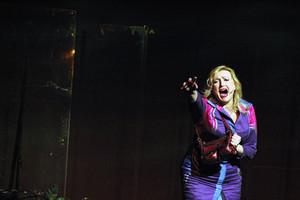 """Teatr Polonia - """"MOJA MAMA JANIS"""""""