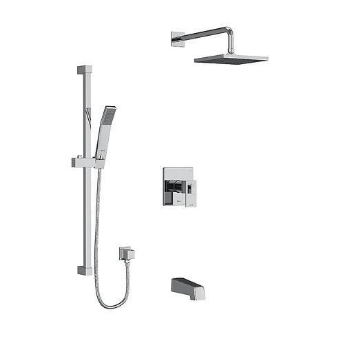 Riobel Quadrik Kit QA595