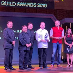 Living Foods Epicurean Guild Awards