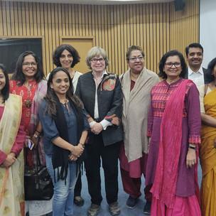 Tasting India Symposium