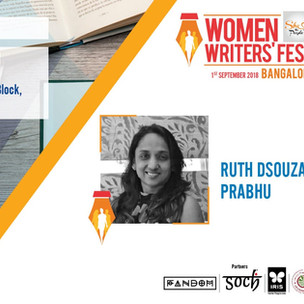 Women Writer's Fest