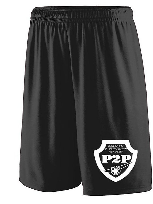 Perform 2 Perfection Shorts