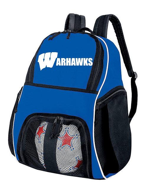 Warhawks Backpack